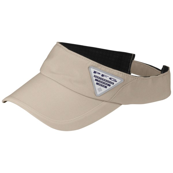 Columbia Sportswear Coolhead Omni-Freeze(R) ZERO Visor (For Women)