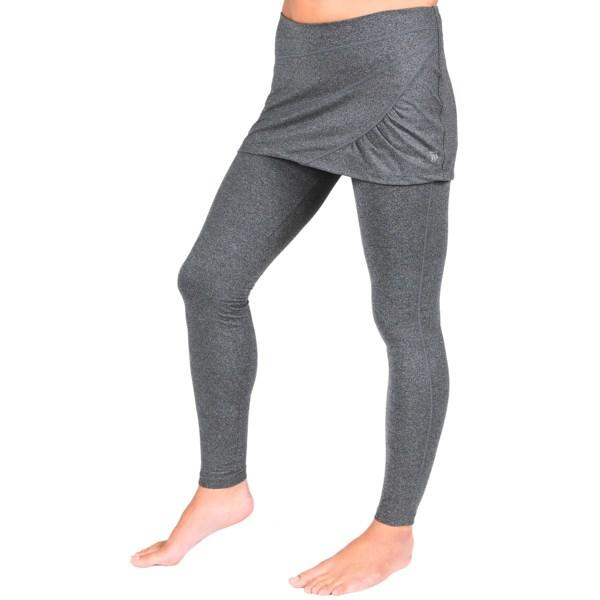 Skirt Sports Heartbreaker Skirt - Built-In Tights (For Women)