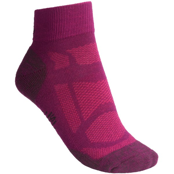 Smartwool Outdoor Sport Light Mini Socks - Merino Wool, Lightweight (for Women)