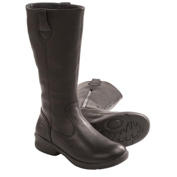 Keen Tyretread Boots - Waterproof (For Women)