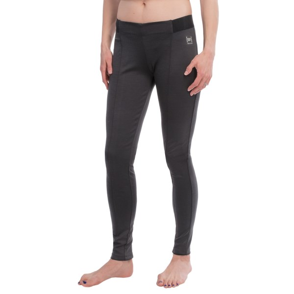 CLOSEOUTS . super.natural Contact leggings work equally well as a yoga pant, base layer or tights. Max Ponte fabric provides compression, support and temperature-regulating comfort. Available Colors: CAVIAR. Sizes: XS, S, M, L, XL.