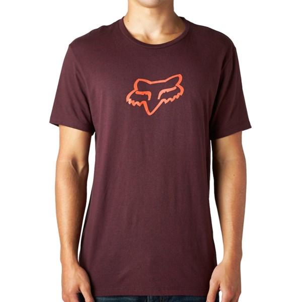 Fox Racing Ageless T-shirt - Short Sleeve (for Men)