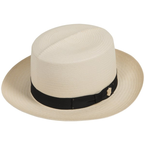 Bailey of Hollywood Roll-Up Straw Hat (For Men)