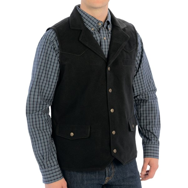 Outback Trading Eagle Island Vest (for Men And Women)