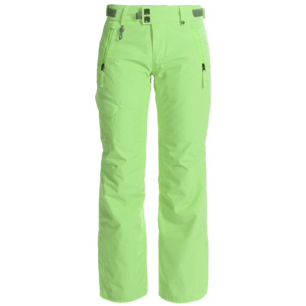 686 Authentic Misty Snowboard Pants Insulted (For Women)