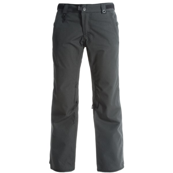 686 Authentic Concept Snowboard Pants Waterproof, Insulated (For Women)