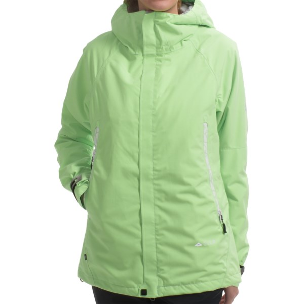 686 Glacier Chrystal Snowboard Jacket Waterproof (For Women)