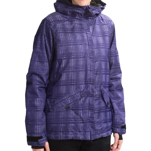686 Faithful Snowboard Jacket Insulated (For Women)