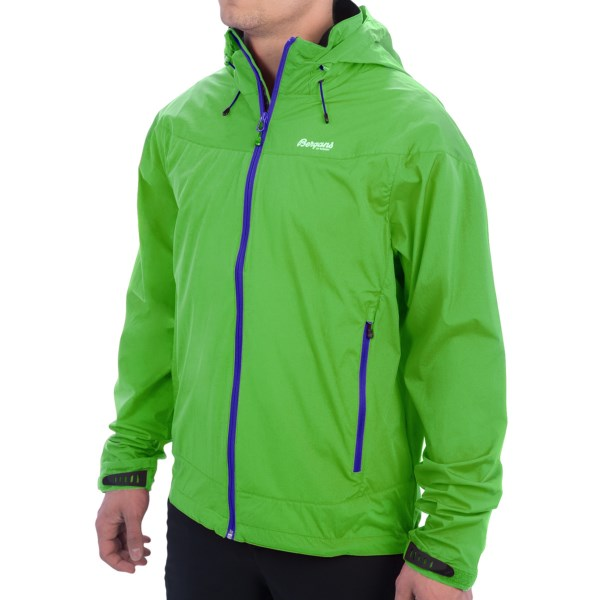Bergans Microlight Jacket