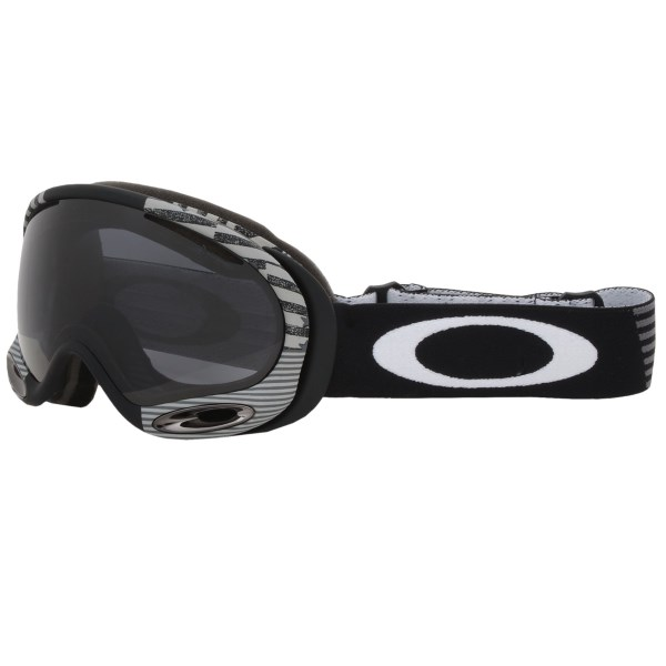 Oakley A Frame 2.0 Signature Series Snowsport Goggles