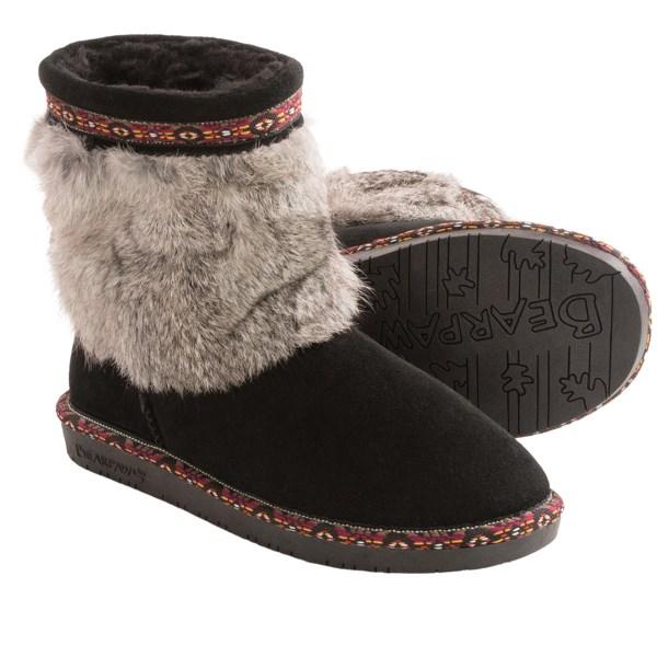 Bearpaw Suni Snow Boots (For Women)