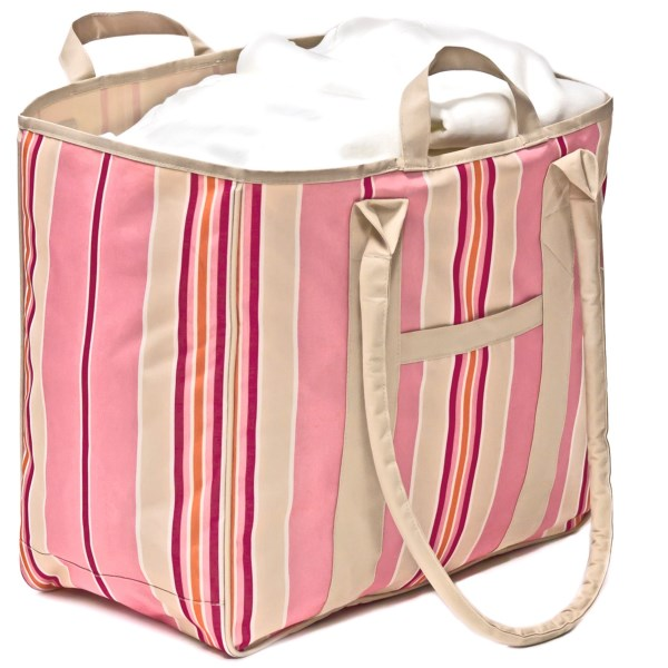 Overstock . Thereand#39;s plenty of room inside this neatfreak! neatKids single tote bag to store essentials for a beach day, trip to the park or morning at the farmers market. Available Colors: CANDY STRIPE, Pop Rocks.