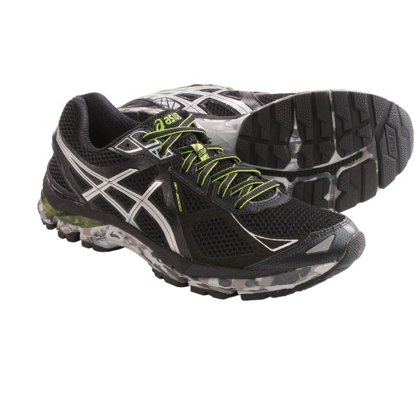 photo: Asics Men's GT-2000 3