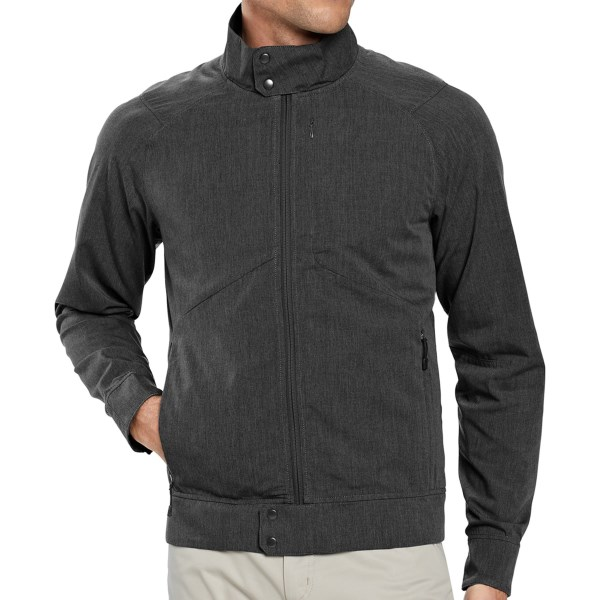 NAU Amble Jacket Organic Cotton (For Men)