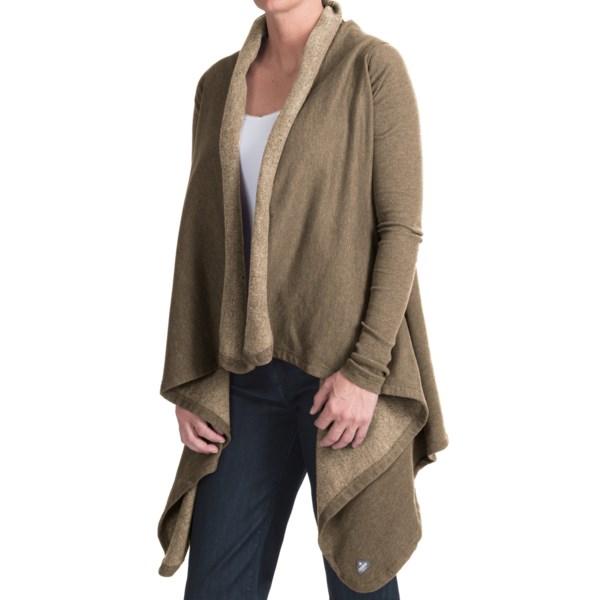 Gramicci Jordan Cardigan Sweater (for Women)