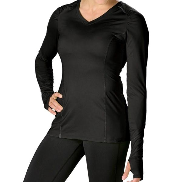 Stonewear Designs Serie Shirt - Long Sleeve (for Women)