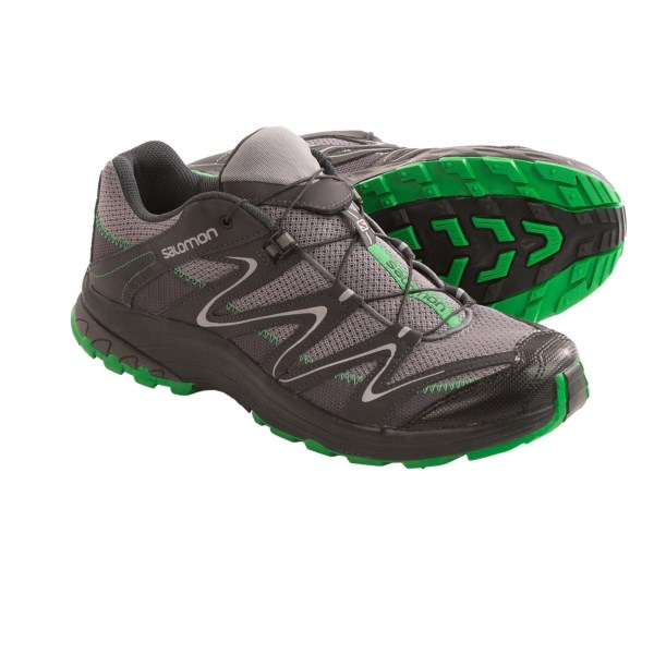 Salomon Trail Score Trail Running Shoes (For Men)