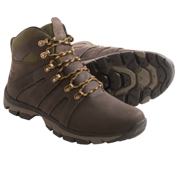 photo: Timberland Earthkeepers Trailbreak Mid Waterproof