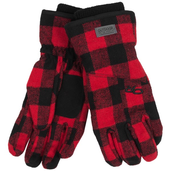 Outdoor Research Yukon Gloves