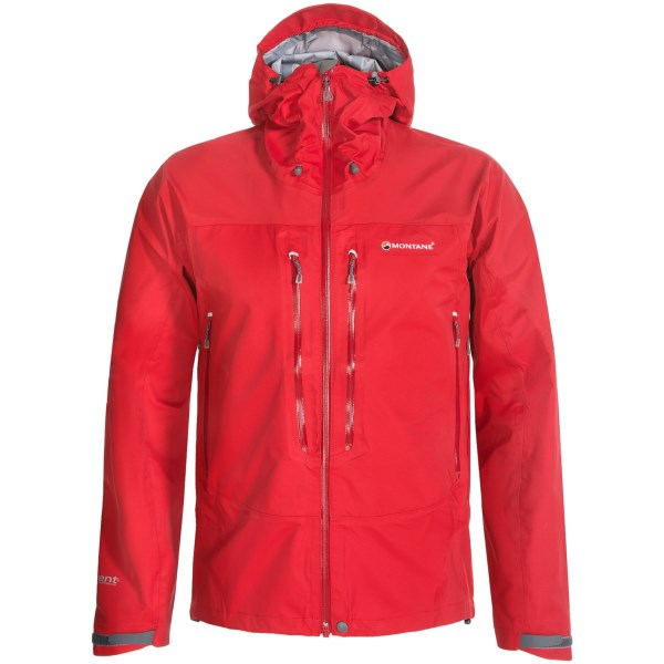 photo: Montane Superfly XT Jacket