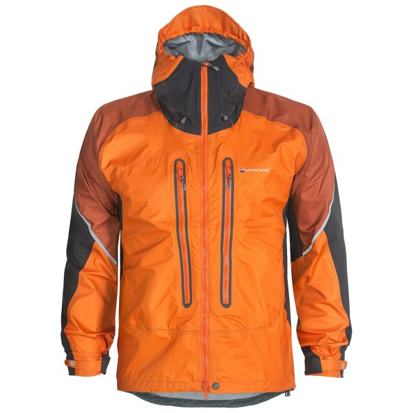 photo: Montane Mohawk Jacket