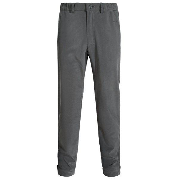 photo: Patagonia Shelled Insulator Pants
