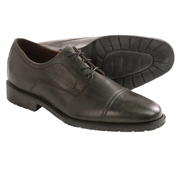 Neil M Phoenix Leather Shoes (for Men)