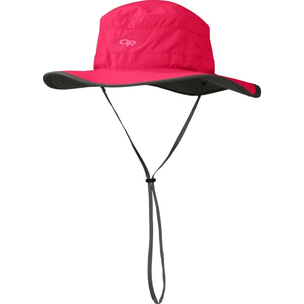 Outdoor Research Solar Roller Hat (For Women)