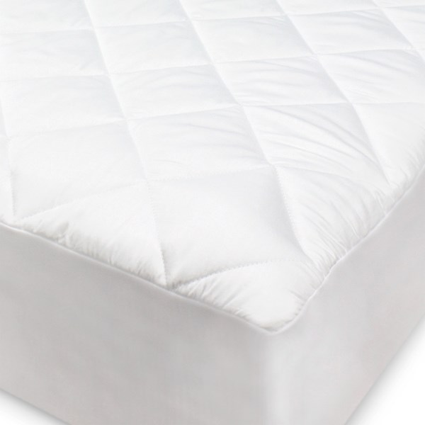 Overstock . Who would have known a mattress pad could actually be designed to keep you cool? SensorPEDICand#39;s Sensorloft CoolMaxand#174; Full mattress pad uses the same CoolMaxand#174; fibers used in athletic clothing to control nighttime temperature for a more enjoyable nightand#39;s rest. Available Colors: WHITE. Sizes: FULL.