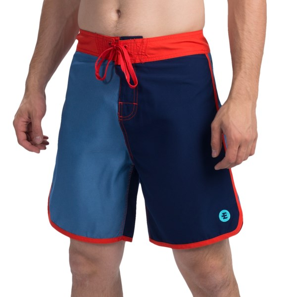Eidon Slurpee Boardshorts (for Men)