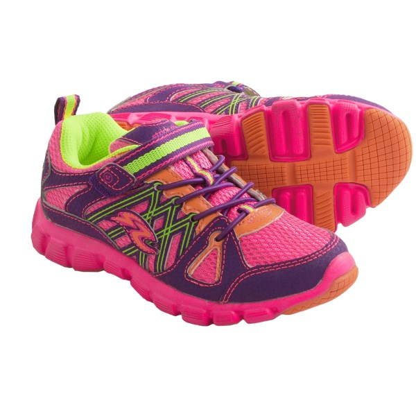Stride Rite Propel A/c Sneakers (for Toddler Girls)