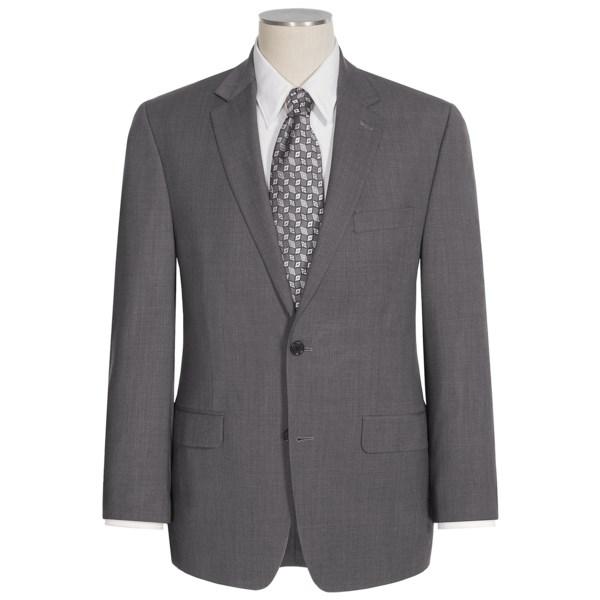 Michael Kors Solid Wool Suit (for Men)