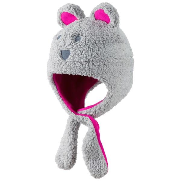 Columbia Sportswear Tiny Bear Berber Fleece Hat - Ear Flaps (for Toddlers)