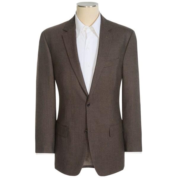 Michael Kors Houndstooth Sport Coat - Wool (for Men)