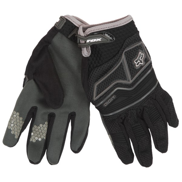 Fox Racing Digit Mountain Bike Gloves (For Big Kids)
