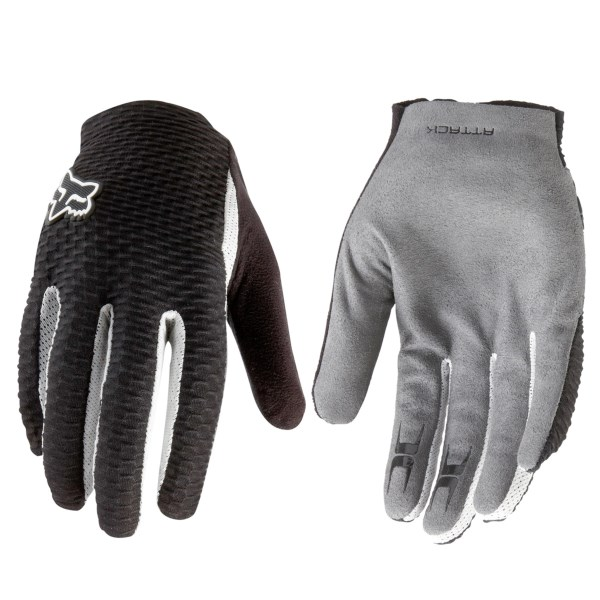 Fox Racing Attack Mountain Bike Gloves (For Men and Women)