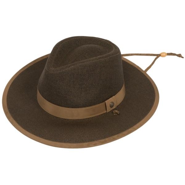 Pistil Nala Hat - Paper Straw (for Women)