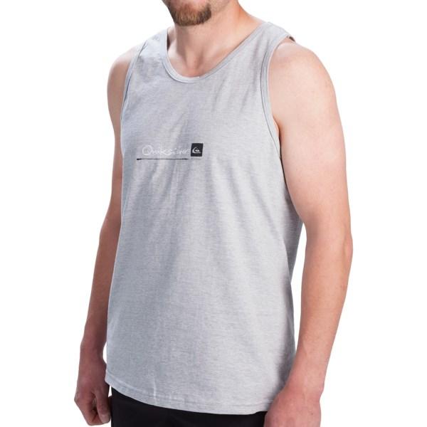 Quiksilver Standard Tank Top (for Men)
