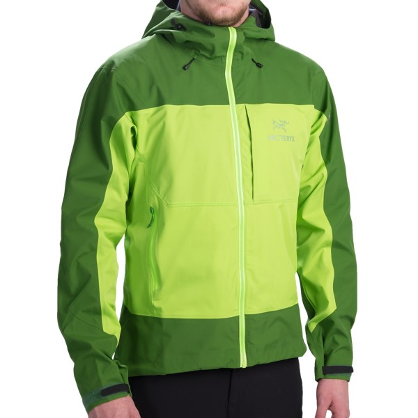 Arc'teryx Alpha Comp Jacket