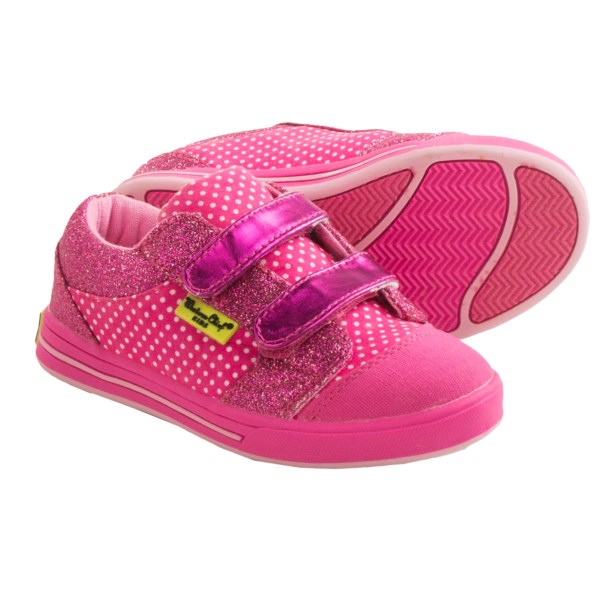 Western Chief Sparkle Sneakers (for Little Girls)