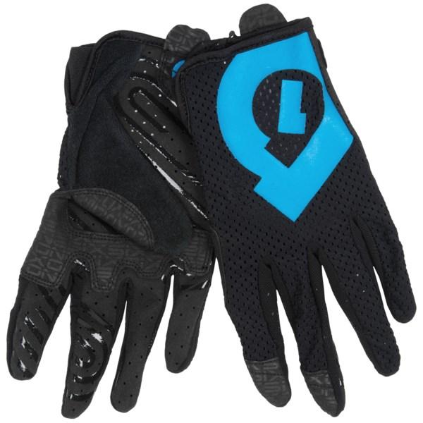 SixSixOne Raji Mountain Bike Gloves (For Men and Women)