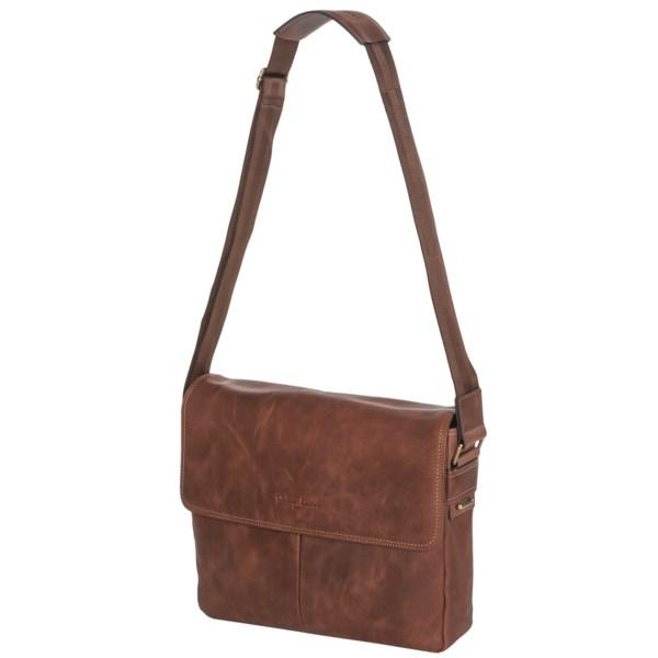 Christian Lacroix The Executive Messenger Bag