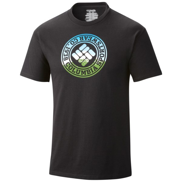Columbia Sportswear Csc Tried And True T-shirt - Short Sleeve (for Men)