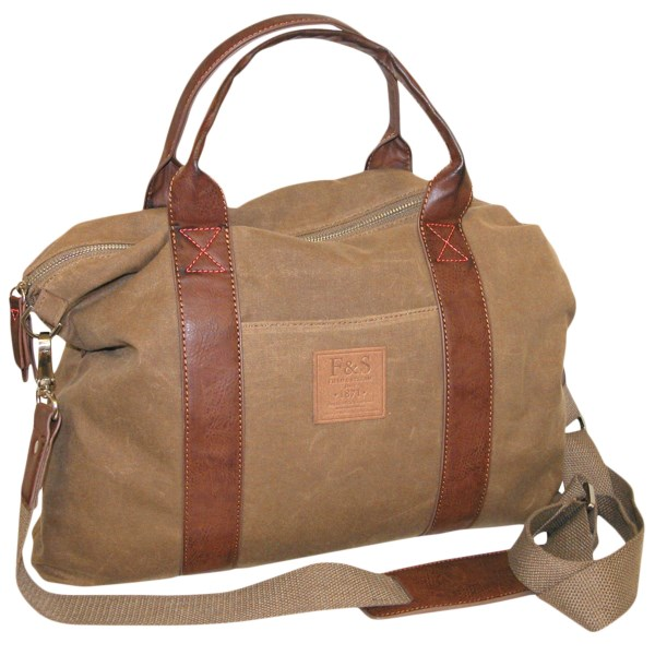 Field And Stream Huntington Collection Laptop Briefcase