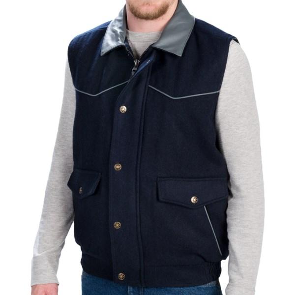 Walls Ranchwear The Michael Vest (for Men)