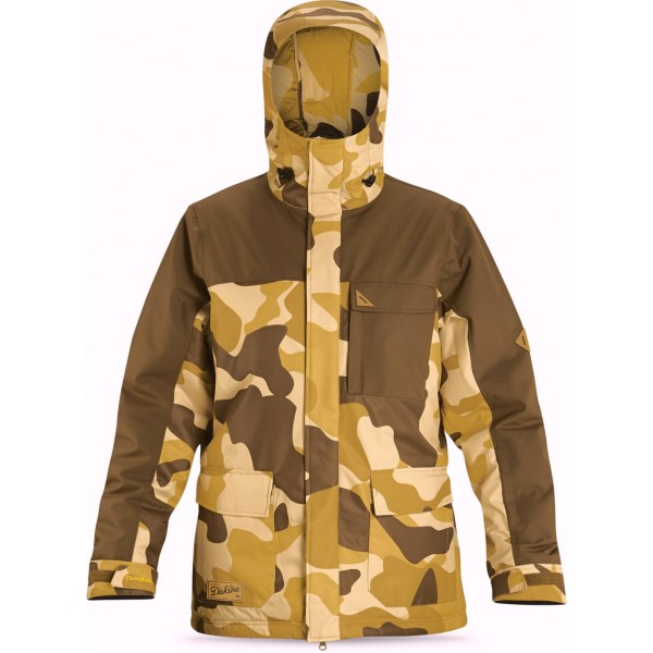 DaKine Bishop Insulated Jacket