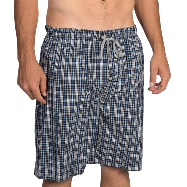 Michael Kors Sleep Jam Pajama Shorts (for Men)