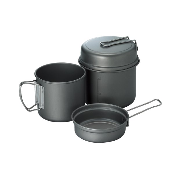 Kovea Escape Cookware Set