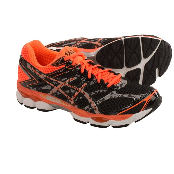 Asics GEL-Cumulus 16 Lite-Show Running Shoes (For Men)
