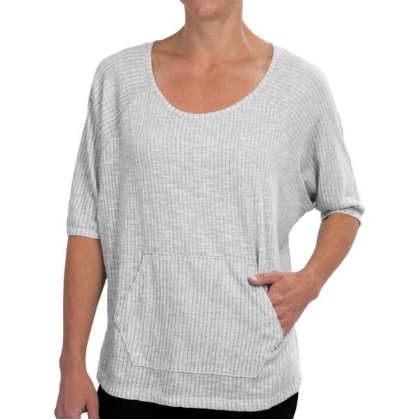 Woolrich Passing Trails Shirt - Short Sleeve (for Women)